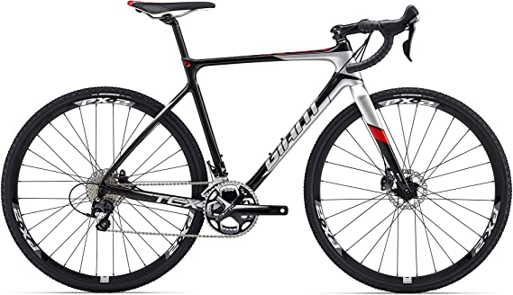 Giant TCX Advanced Pro 2 Bicicleta, 28 pulgadas, color negro ...