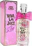 Juicy Couture Viva La Juicy La Fleur Eau de Toilette Spray, 5 oz
