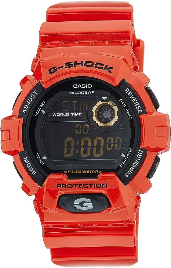 CASIO (カシオ) 腕時計 G-SHOCK(Gショック) G-8900A-4 メンズ [逆輸入品]
