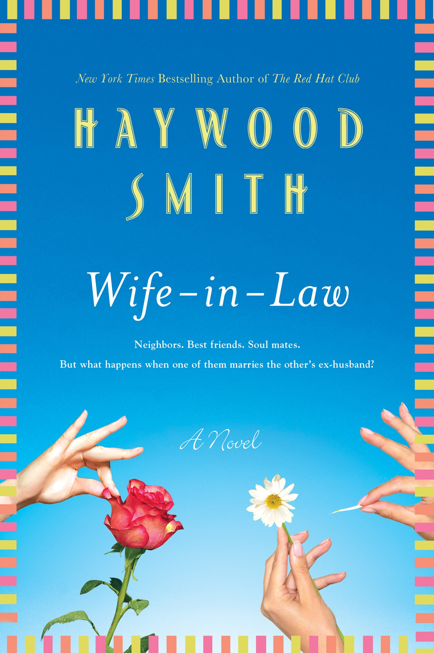 Wife-in-Law pdf