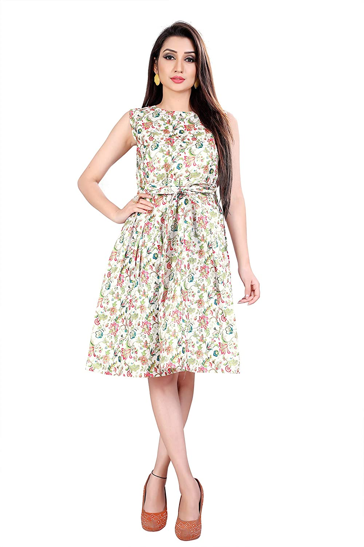 Buy Pari Fashion Women S Girls Black Silk Frock Dresses X Large