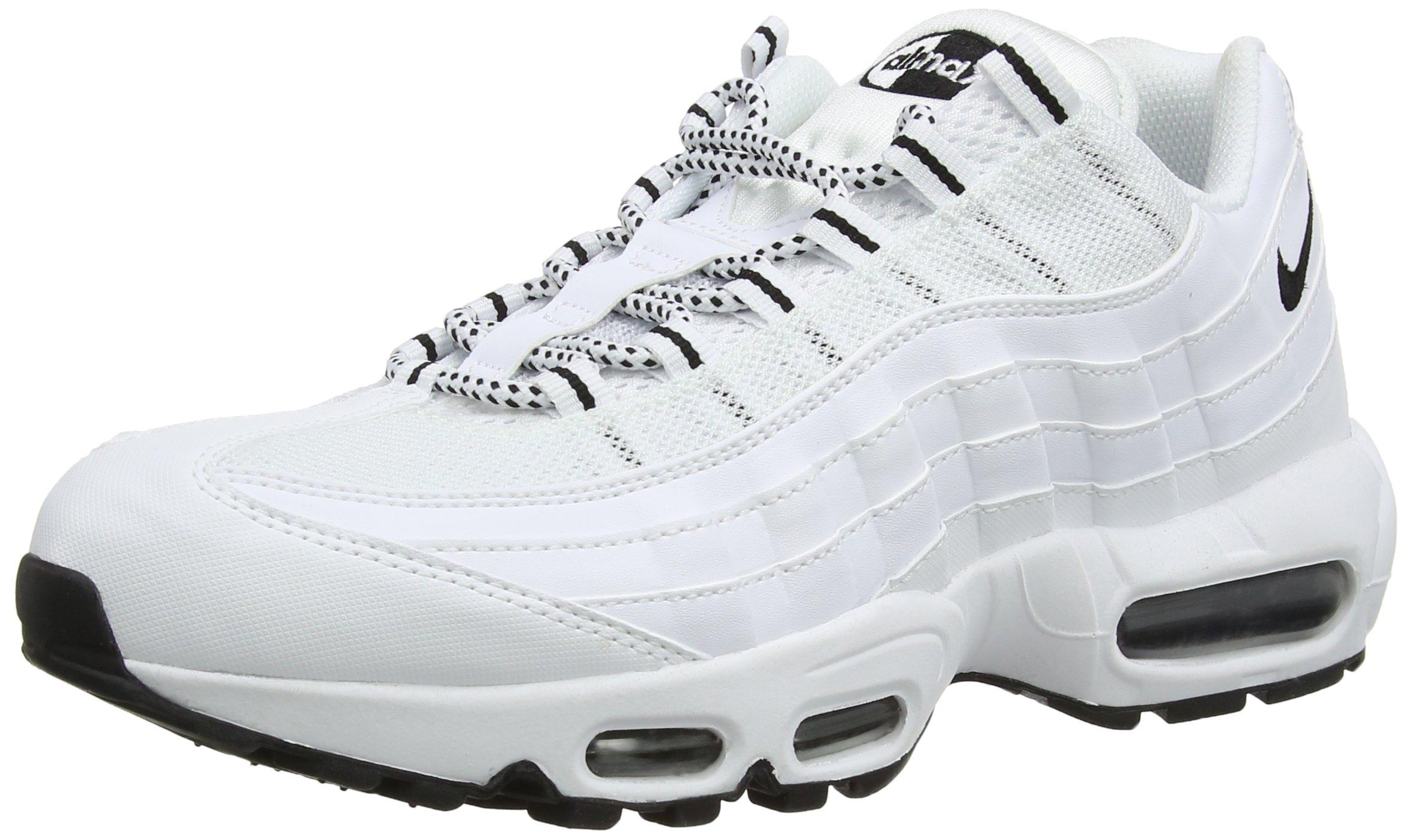 Nike Air Max 95 Men White 609048 109