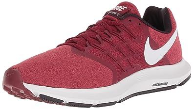 the latest 1c0e2 98c40 NIKE908989 - Nike Run Swift Homme, Rouge (Team Red Vast Grey-Gym