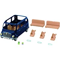 Sylvanian Families Bluebell Seven Seater,Vehicle