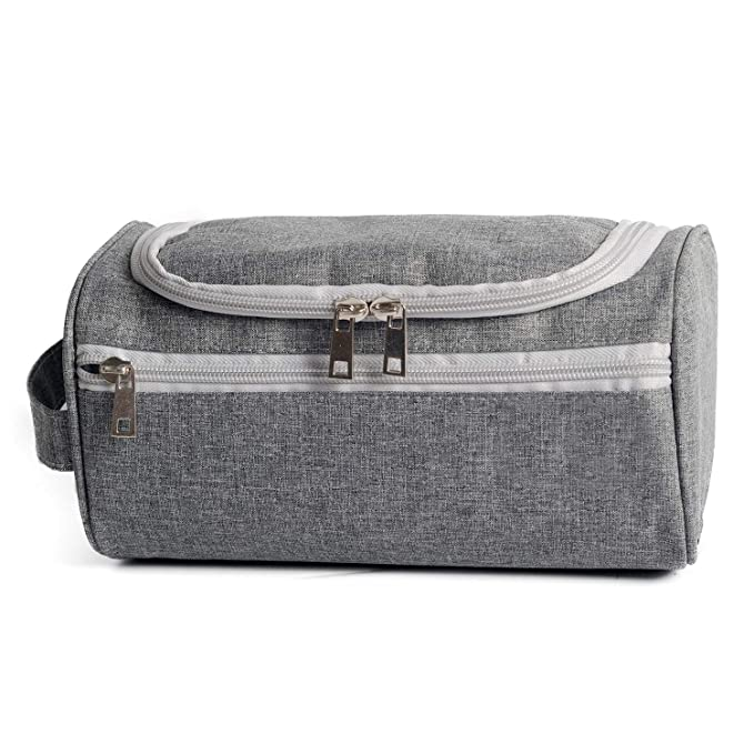 7e55114bc4 Travel Hanging Toiletry Bag Cosmetics Makeup Toiletries Organizer for Home