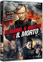 Il Buono, Il Brutto e il Morto (Blu-Ray)