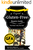2016 Gluten Free Buyers Guide