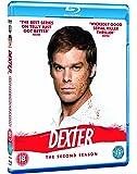 Dexter - Season 2 [Blu-ray] [Region Free]