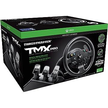 top best ThrustMaster TMX Pro