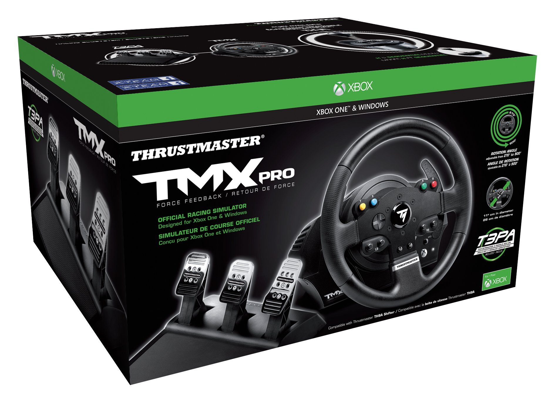 1ad84e036d8 Best Rated in PC Game Racing Wheels & Helpful Customer Reviews ...