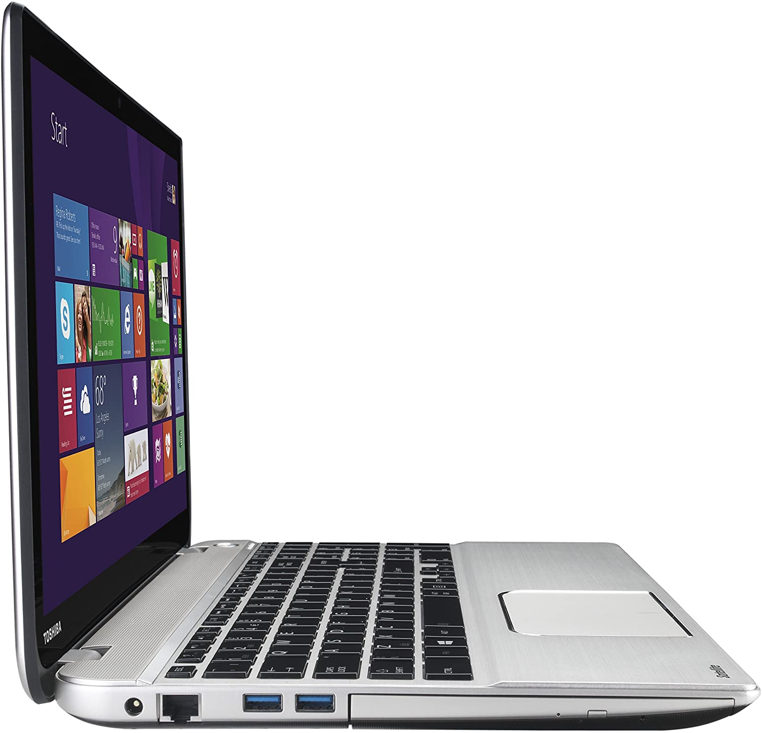 Toshiba Satellite P50T-B Intel Bluetooth Windows 7 64-BIT