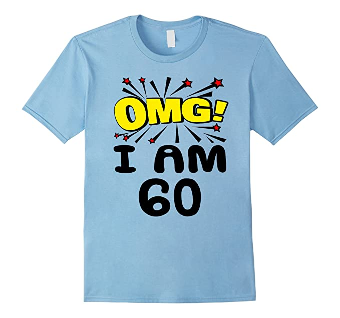 Mens Funny 60th Birthday Gift Ideas