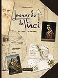 Leonardo da Vinci. El genio visionario (Larousse - Libros Ilustrados/ Prácticos - Arte Y Cultura)