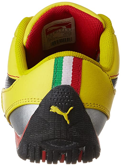 Puma - Botines de Otra Piel para chico: Amazon.es: Zapatos y complementos
