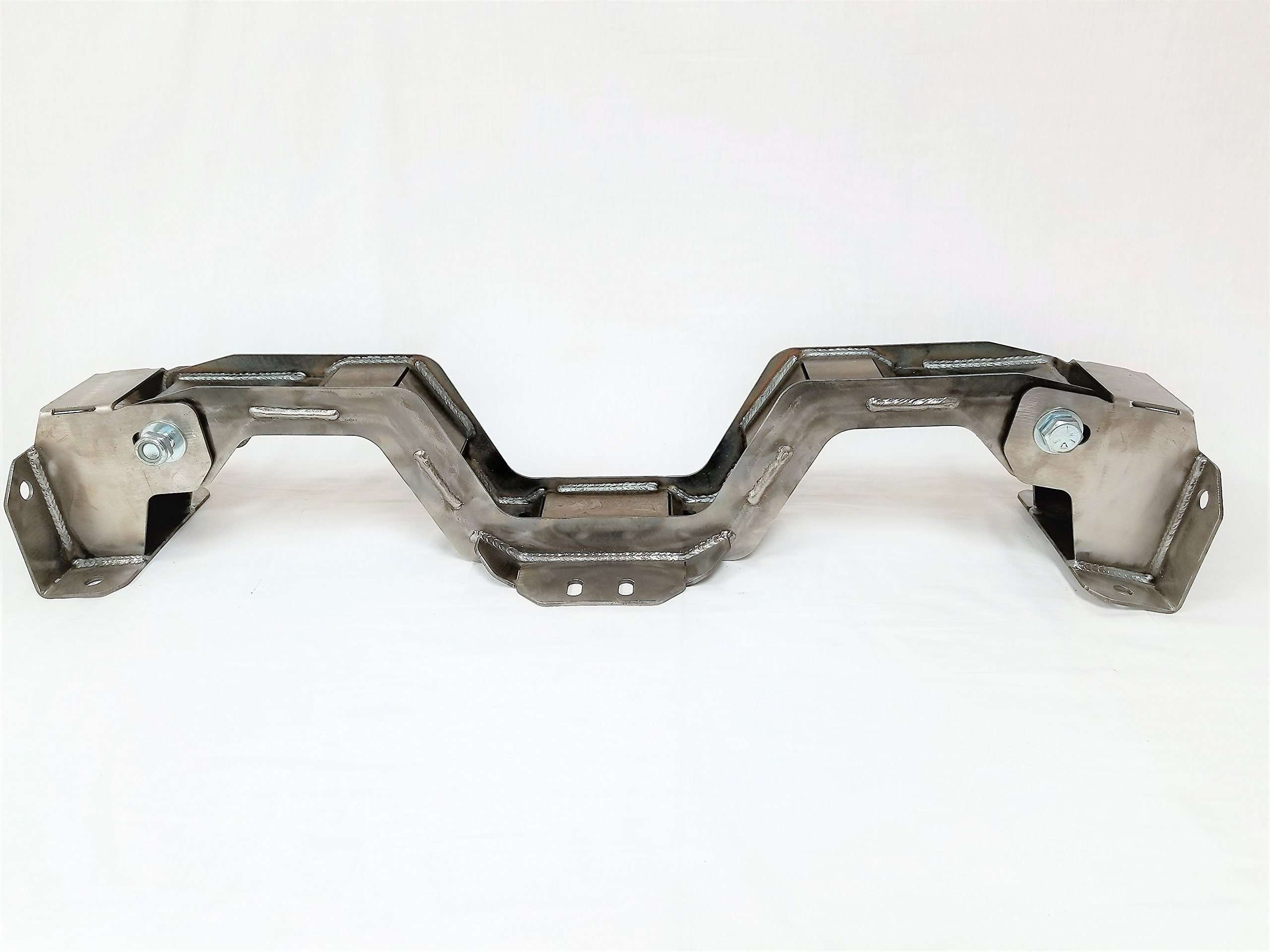 Ingenuity Fab and Speed TRA-C10-637''1963-1972 LS Swap compatible C10 Transmission Crossmember''