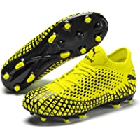 Puma Boy's Future 4.4 Fg/Ag Jr Football Shoe