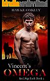 Vincent's Omega (Red Sky Pack Book 1)
