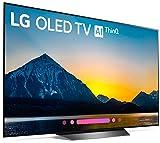 LG Electronics OLED55B8PUA 55-Inch 4K Ultra HD