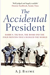 Accidental President Paperback