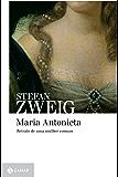 Maria Antonieta: Retrato de uma mulher comum