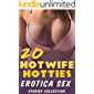 HOTWIFE HOTTIES (20 EROTICA SEX STORIES COLLECTION) (English Edition)