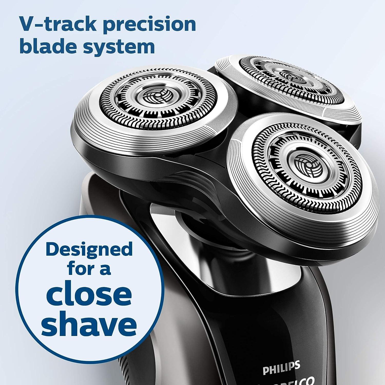 Philips Norelco Shaver 9700 S9721/89 - Afeitadora (Máquina de ...
