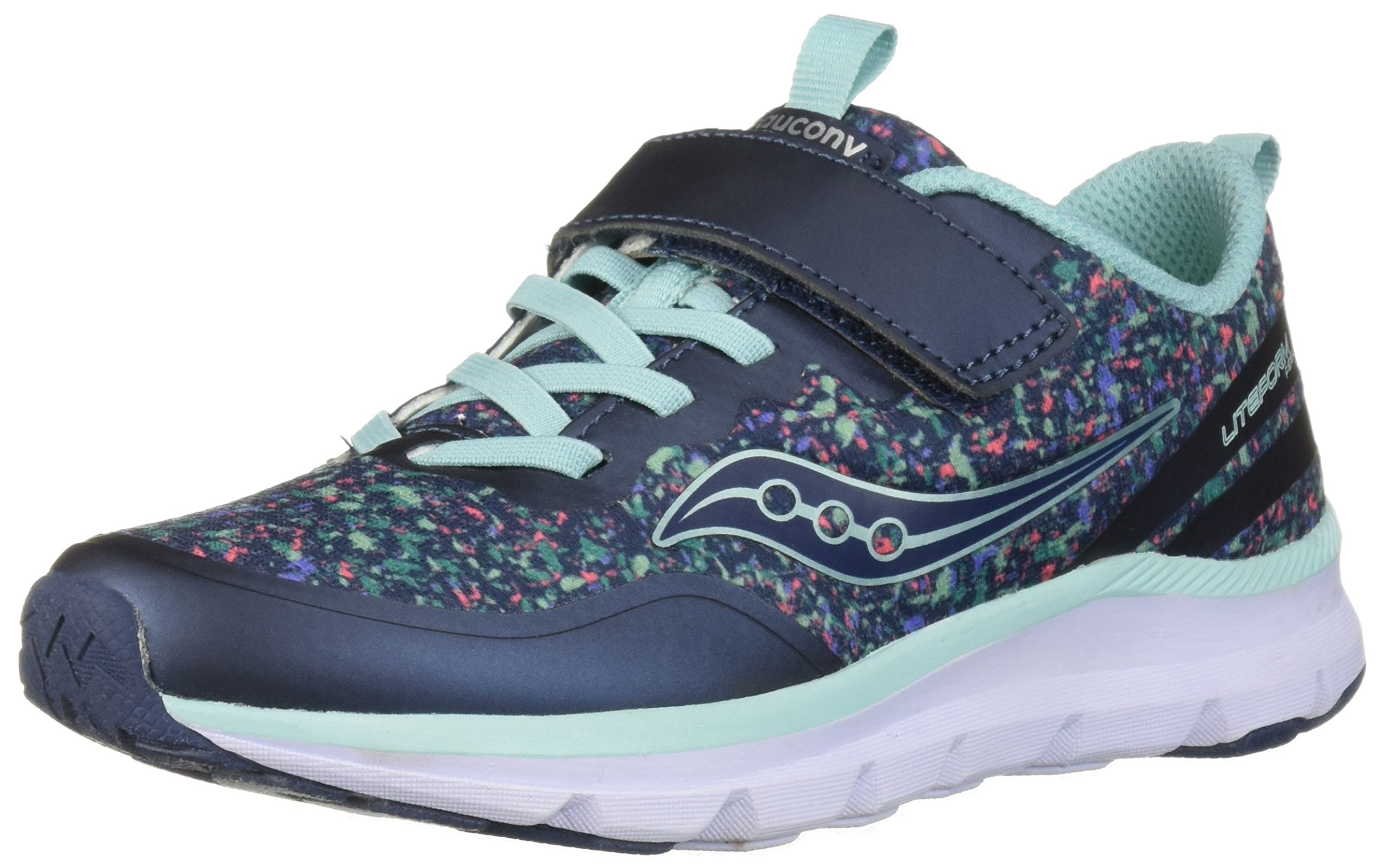 Saucony Girls' Liteform Feel A/C