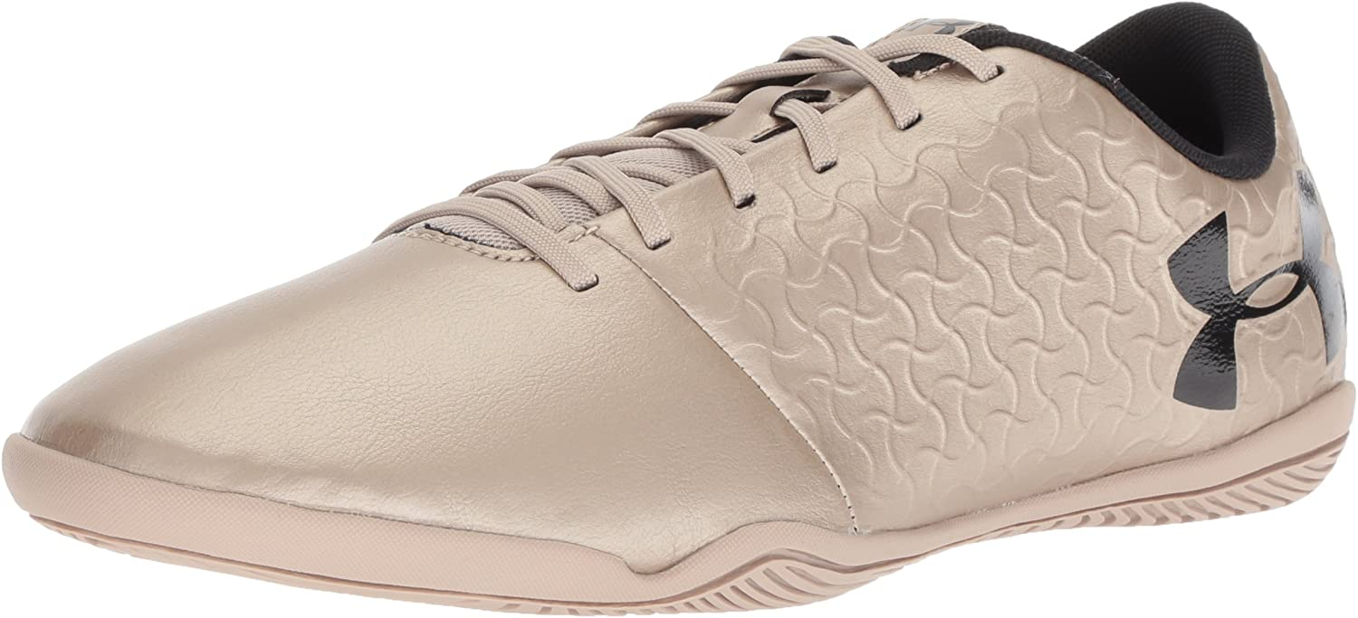 Under Armour Girls Magnetico Select Indoor Soccer Shoe