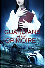 Guardians of the Grimoire (Book 1 of the Grimoire Trilogy) Kindle Edition