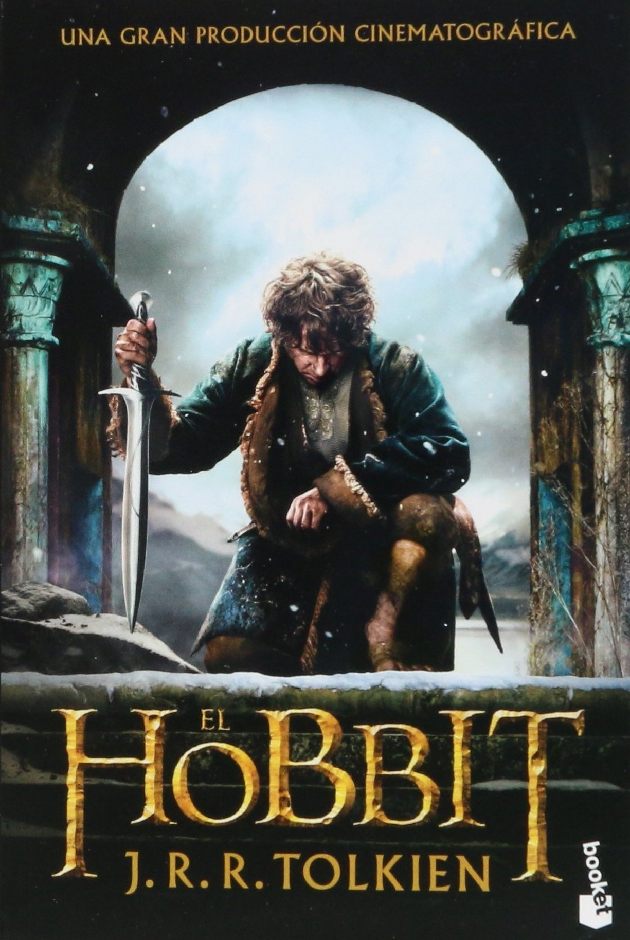 El Hobbit (Mti) Tapa blanda – 12 feb 2018 J. R. R. Tolkien PLANETA PUB 6070724143 Baggins