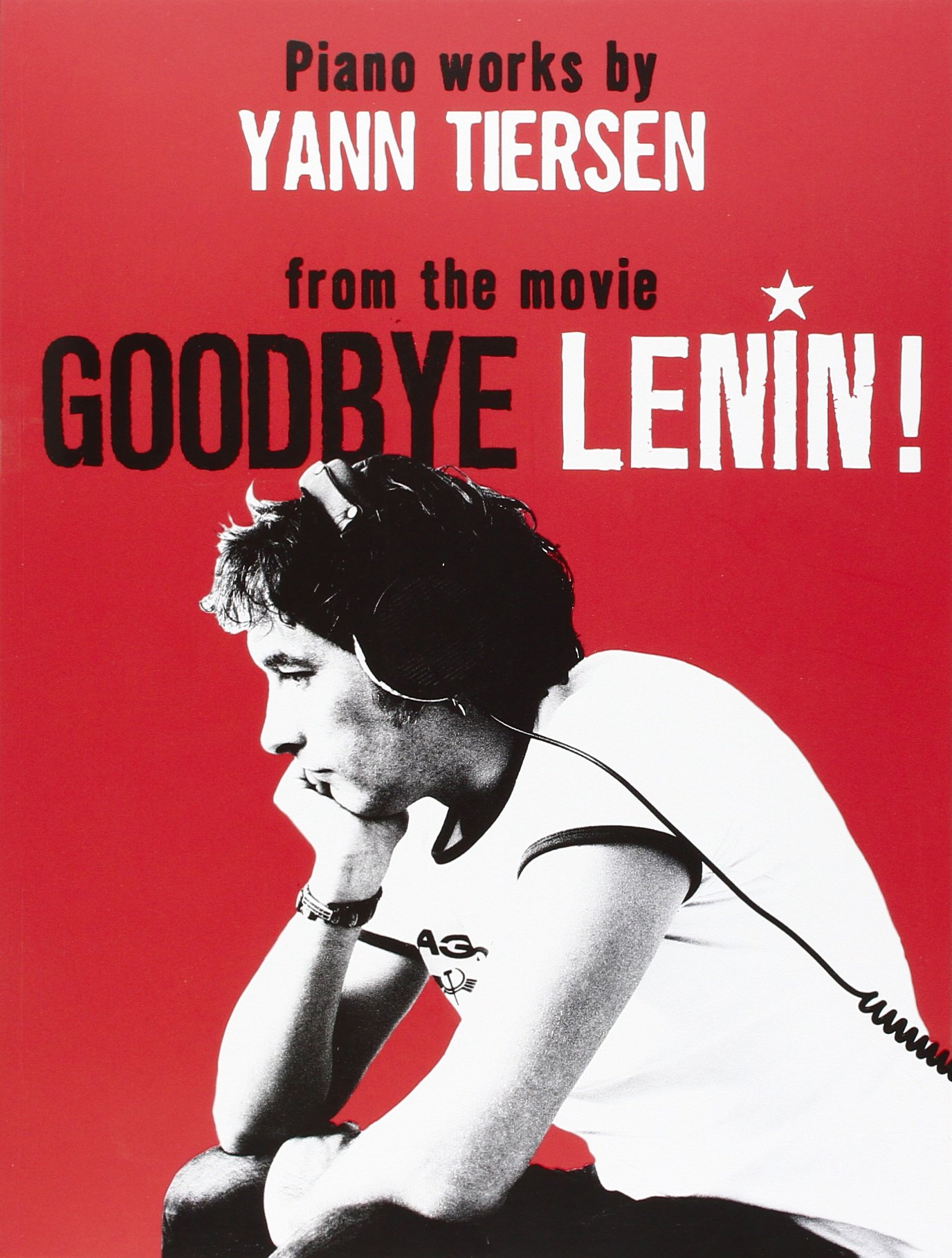 Goodbye Lenin Piano Works