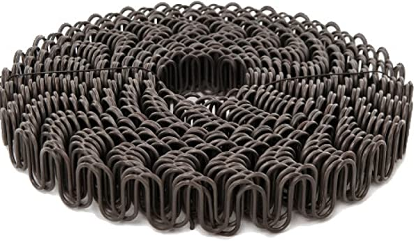 B.C. Upholstery Zig Zag No Sag Furniture Spring Sinuous Wire