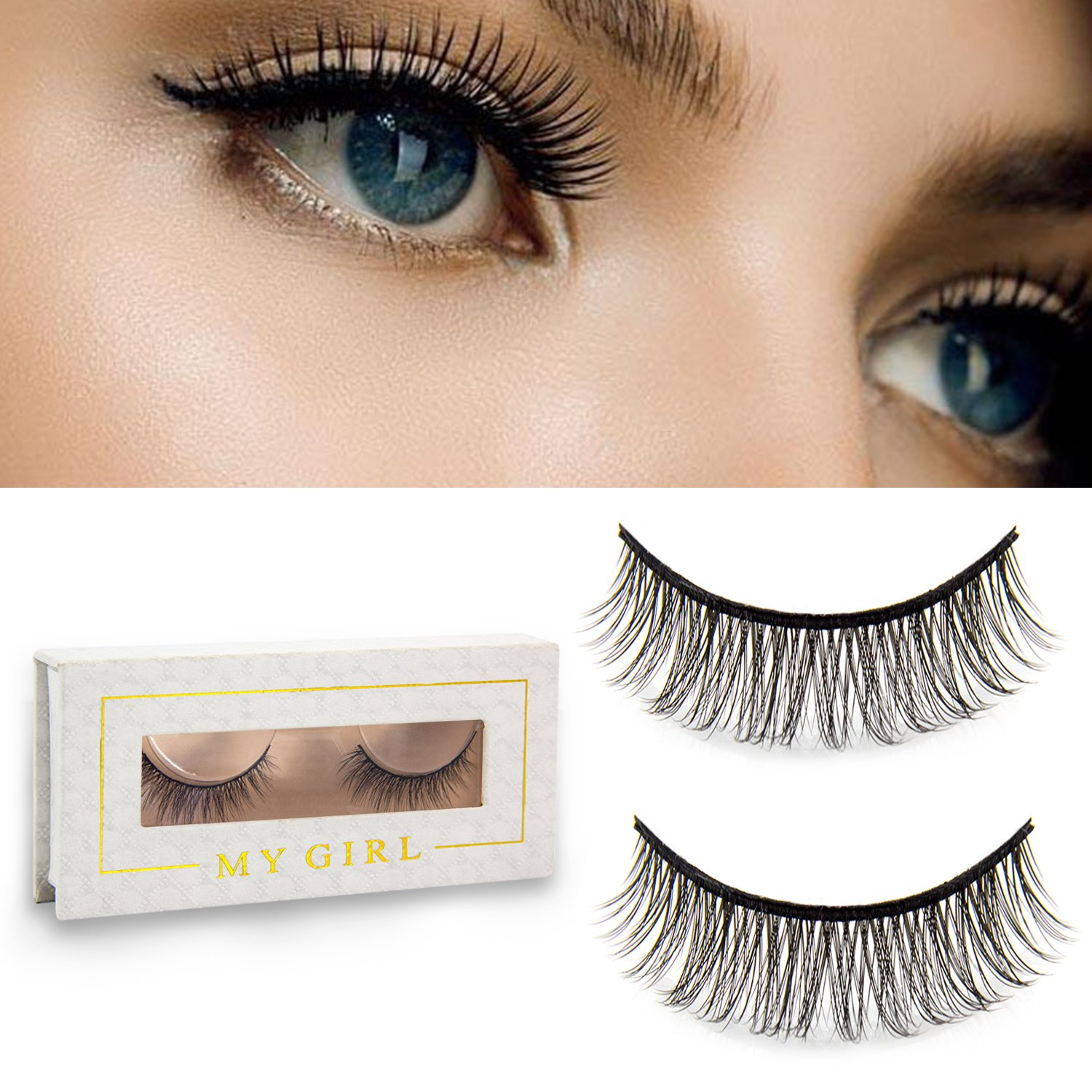 Best Rated In False Eyelashes Adhesives Helpful Customer Reviews