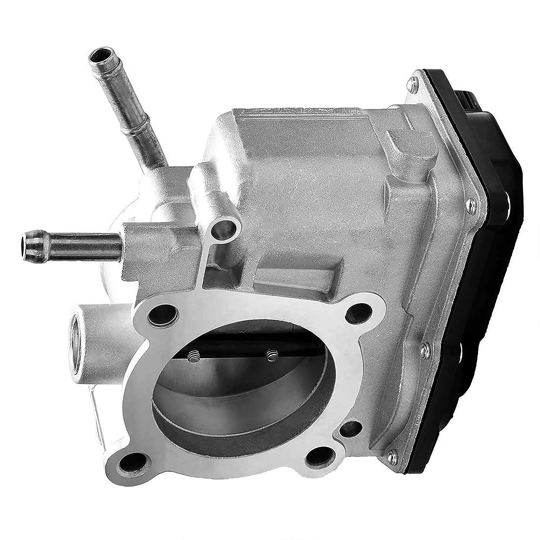 APDTY 112807 Electronic Throttle Body Assembly