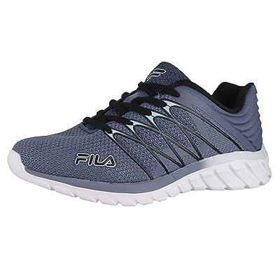 Fila Memory Shadow Sprinter 4 Running Sneakers for Women   Running