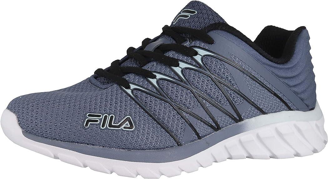 Fila Memory Shadow Sprinter 4 Zapatillas de running para mujer: Amazon.es: Zapatos y complementos