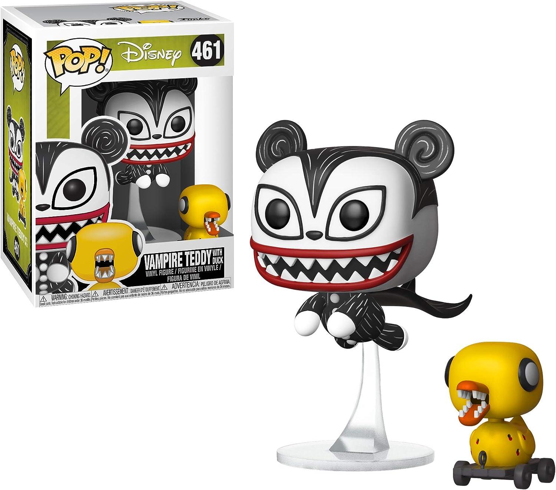 - Amazon.com: Funko 34429 Pop! Disney: Nightmare Before Christmas