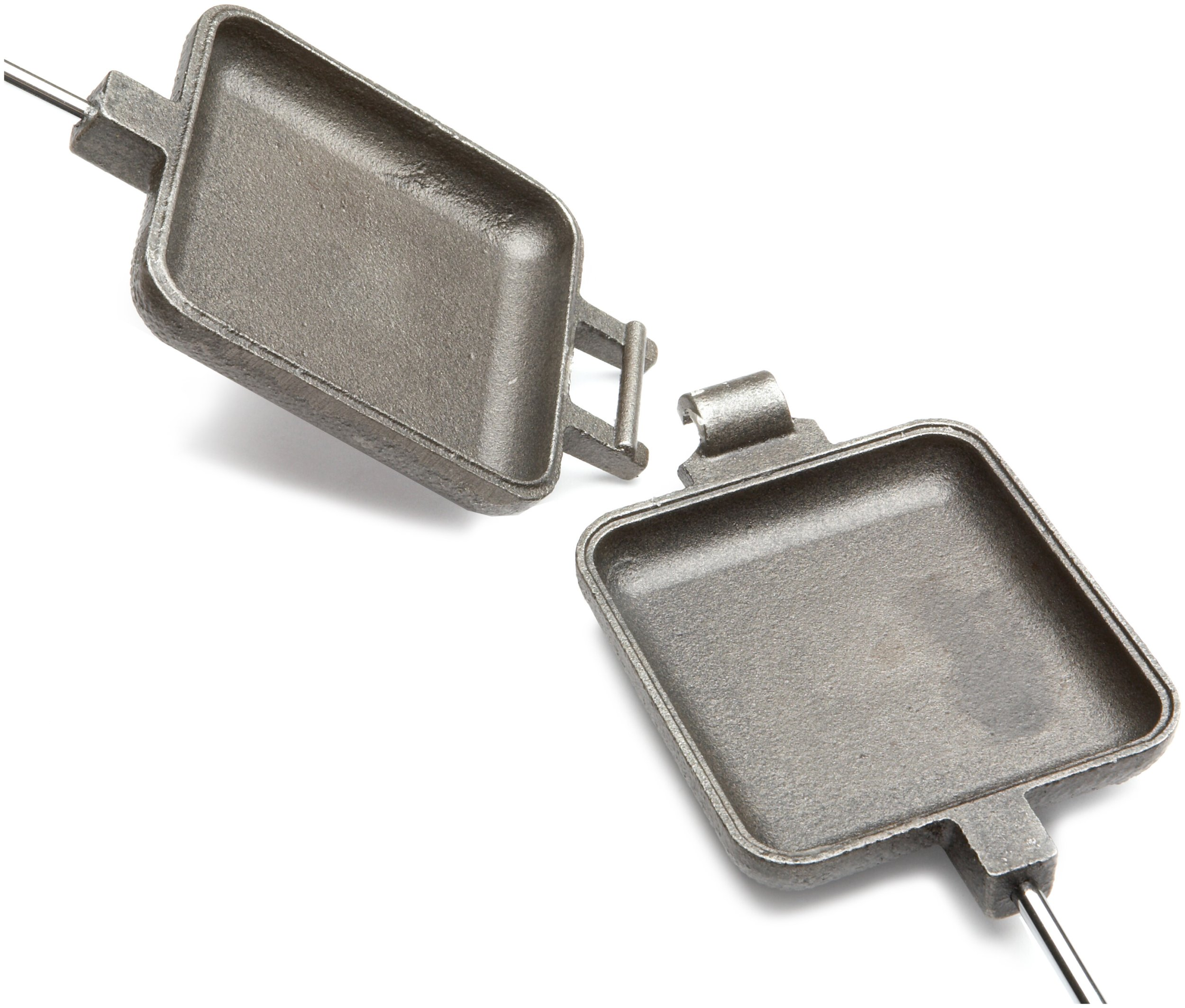 Rome Industries 1705 Pie Iron Sandwich Cooker by Rome Industries (Image #1)