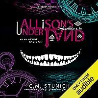 Allison's Adventures in Underland: A Dark Reverse Harem Romance (Harem of Hearts)