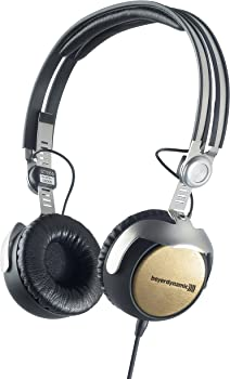 BeyerDynamic DT1350 On-Ear 3.5mm Wired DJ Headphones