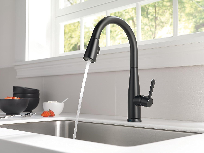 best touch faucet