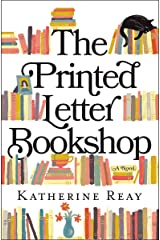 The Printed Letter Bookshop Kindle Edition