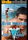 Blue Martin (Serie Cocktail)