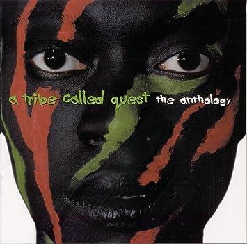 Tribe called quest hot sex lyrics