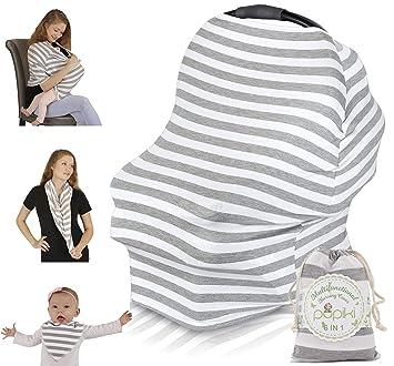 17b83276271 Amazon.com   Multipurpose Nursing Cover - Soft