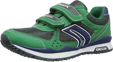 Geox Boys Trainers Low-Top Sneakers