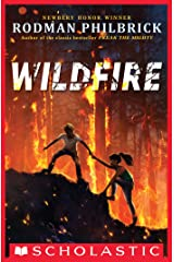 Wildfire: A Novel Kindle Edition