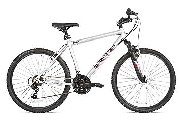 Reaction Silver Ridge Se Mountain Bike Sports Outdoors