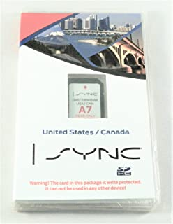 A9 2019 MAP UPDATE Navigation SD CARD SYNC FITS ALL FORD LINCOLN UPDATES A8 A7