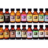 Bakto Flavors - Natural Flavors & Extracts - PICK YOUR OWN FLAVORS - Box of 5 (1...